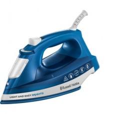 Russell Hobbs Dampfbügeleisen Light & Easy Brights Sapphire 24830-56