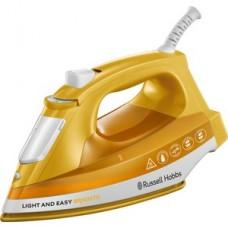 Russell Hobbs Dampfbügeleisen Light & Easy Brights Mango 24800-56