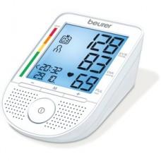 Beurer Blutdruckmessgerät sprechend BM 49