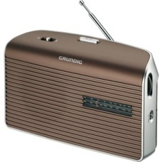 Grundig Portable Radio Music 60