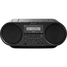 Sony CD-Radiorecorder ZS-RS60BT Boombox mit Bluetooth / USB / MP3