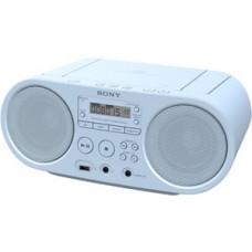 Sony CD-Radiorecorder ZS-PS50L Boombox mit USB / MP3