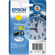 Epson 27XL, yellow