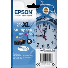 Epson 27XL, Multipack