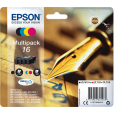 Epson Nr.16 Multipack