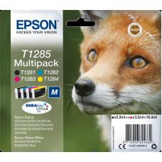 Epson T1285, Multipack