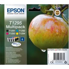 Epson T1295, Multipack