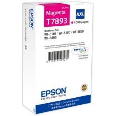 Epson Ink mag. T7893 XXL