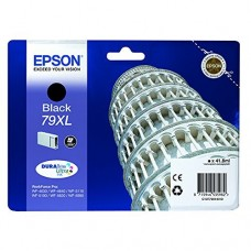 Epson Ink black T7891 XXL
