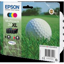 Epson DuraBrite Ultra Ink Multipack Nr.34XL 1x4