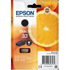 Epson 33, schwarz