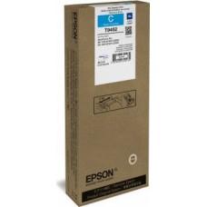 Epson Ink cyan XL T9452