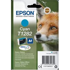 Epson Ink cyan T1282