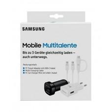 Samsung Mobile Multitalente