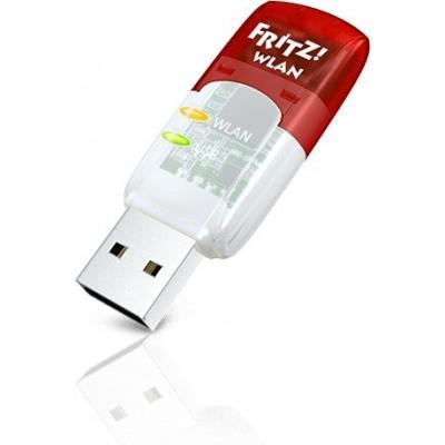 AVM FRITZ!WLAN USB Stick AC 430 MU-MIMO, USB 2.0
