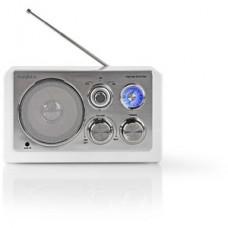 Nedis RDFM5100WT        WS
