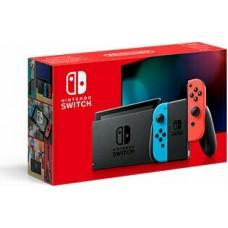Nintendo Switch Neon-Rot/Neon-Blau (19)