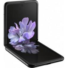 Samsung Galaxy Z Flip F700F mirror black