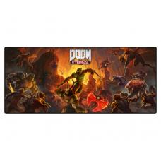 Doom Eternal Mousepad