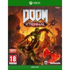 Xbox One DOOM Eternal(PEGI)