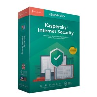 Kaspersky Internet Security 3 Geräte