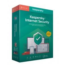 Kaspersky Internet Security 3 Geräte