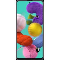 Samsung Galaxy A51, Prism Crush Black