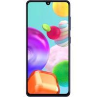 Samsung Galaxy A41, Prism Crush Blue