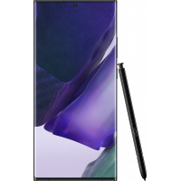 Samsung Galaxy Note 20 Ultra, Mystic Black
