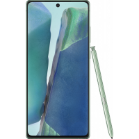 Samsung Galaxy Note 20, Mystic Green