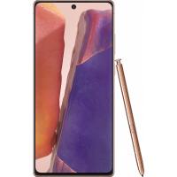 Samsung Galaxy Note 20, Mystic Bronze