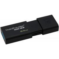 Kingston Data Traveler 100G3, 64GB