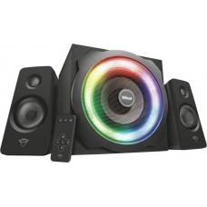 Trust GXT 629 TYTAN, 2.1 RGB Speaker Set