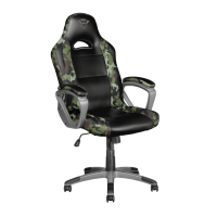 Trust GXT705C RYON Chair Camo