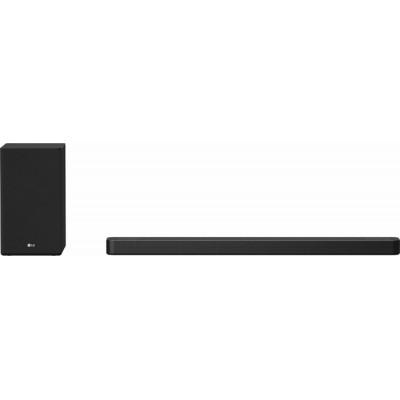 LG DSN8YG Dolby Atmos Soundbar