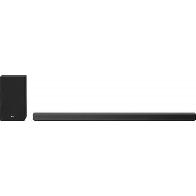 LG DSN10YG 5.1.2 Dolby Atmos Soundbar