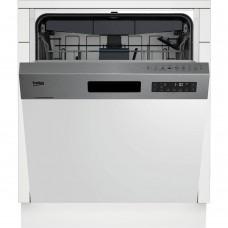 BEKO DSN 28520 X Einbau-Geschirrspüler