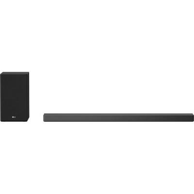LG DSN9YG 5.1.2 Dolby Atmos Soundbar