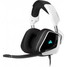 Corsair Gaming VOID RGB ELITE USB 7.1 Surround Sound White