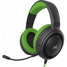 Corsair Gaming HS35 Stereo Headset Green