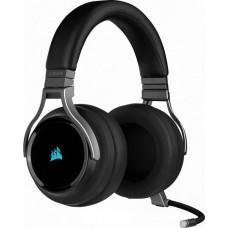 Corsair Gaming Virtuoso RGB HiFi Gaming Headset Carbon WL