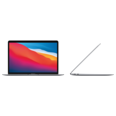 Apple MacBook Air Space Gray, Apple M1, 8GB, 256GB