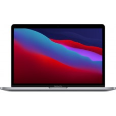 Apple MacBook Pro 13,3, Space Gray, Apple M1, 8GB, 512GB