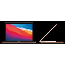 Apple MacBook Air gold, Apple M1, 8GB, 256GB