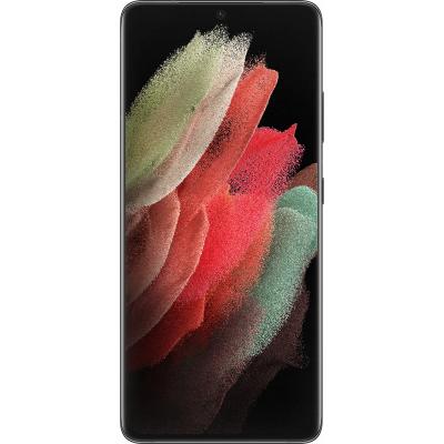 Samsung Galaxy S21 ULTRA 5G 512GB PHANTOM BLACK