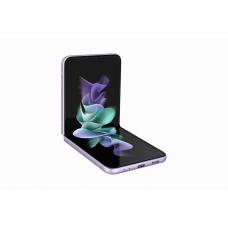Samsung Galaxy Z Flip 3, 128GB, Lavender
