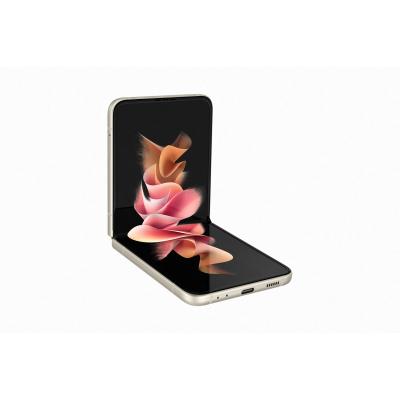 Samsung Galaxy Z Flip 3, 128GB, Cream
